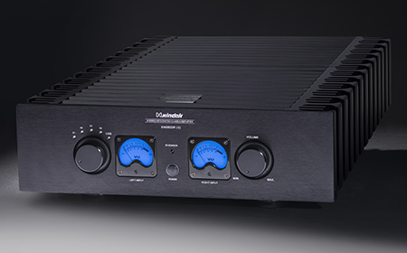 XA6800(II) Integrated Amplifier