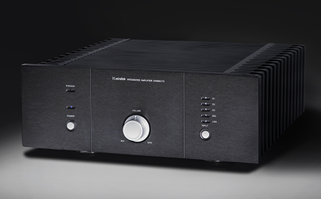 XA6950(II) Hybrid Integrated Amplifier